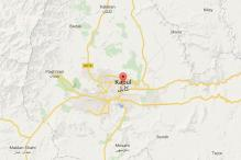 Car bomb explodes near Russian embassy in Kabul, casualties feared