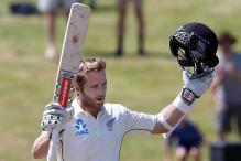 Williamson, Stokes among Wisden's Five Cricketers of 2015
