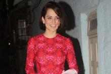 'Aligarh' best film I've seen in a decade, good for our society: Kangana Ranaut