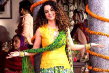 Why Kangana Ranaut is the new poster girl for Indian women