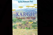 Kargil War hero's book narrates how Indian Army surpised the enemy and won