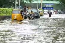 Chennai rains: Rescue operations on war footing