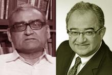 Periscoped: This happened when Justice Katju got together with Tarekh Fateh