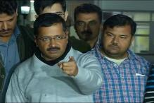 CBI was after DDCA files on corruption cases in chief minister's office against Arun Jaitley, says Kejriwal