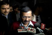 Worked hard to get the Jan Lokpal Bill passed in Delhi Assembly: Arvind Kejriwal