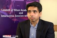 26 million registered students across 190 countries with free online learning platform 'Khan Academy'
