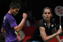 Saina Nehwal, Kidambi Srikanth eye good show at BWF Super Series Finals