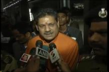 BJP slaps showcause notice on Kirti Azad, asks why he should not be expelled