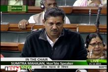 BJP to issue showcause notice to Kirti Azad after Parliament session
