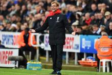 Juergen Klopp rues late freekick to West Ham in FA Cup exit