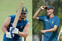 South Africa bring in De Kock, Morris for 2nd England Test