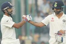 IND vs SA, 4th Test: India in command with 403-run lead, Kohli nears ton at home