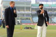 Virat Kohli equals MAK Pataudi's feat of winning tosses