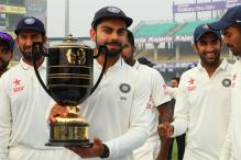 It means the world to me: Captain Kohli on his 2/2 Test series wins