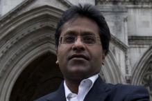 Report says Lalit Modi files a civil case against Chris Cairns in London