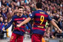 La Liga: Barcelona draw with Deportivo La Coruna; Celta Vigo beat Espanyol