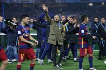 A victory created the unique Barcelona way, says Luis Enrique