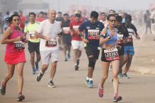 Runners all geared up for Mumbai Marathon with Olympics in mind