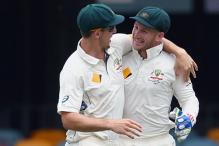 Peter Nevill should bat above Mitchell Marsh in Australian team: Mark Waugh