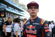 Formula One's Max Verstappen sweeps hat-trick of awards