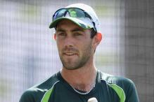 Glenn Maxwell credits Stephen Fleming for career turnaround