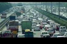 Car-pooling catching up in NCR ahead of odd/even formula