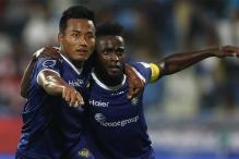 ISL 2015 Final: The key men who can script Chennaiyin FC's title win