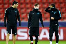 Lionel Messi heads eclectic cast at Club World Cup