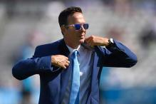 Michael Vaughan named player-cum-director of Masters Champions League's Capricorn Commanders