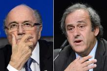 FIFA court to hear Sepp Blatter, Michel Platini cases