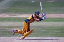 Michael Hussey laughs off World Twenty20 comeback chatter
