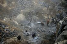 Government, states to track illegal mining with satellites