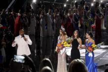 Miss Colombia Ariadna Gutierrez calls Steve Harvey's flub humiliating