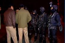 Mock security drills held at Delhi malls, shopping complexes ahead of New Year's eve