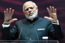 Somnath temple should be a premier religious destination, says Narendra Modi