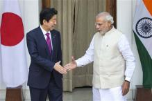 India to get bullet train, inks Rs 98000-crore project with Japan