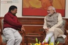 PM Modi should also get a 'salary hike': Arvind Kejriwal