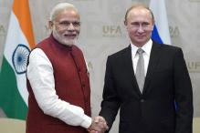 Narendra Modi embarks on 2-day visit to Russia, focus on nuclear energy, defence, trade