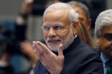 Government will work for all round development of Northeast: Narendra Modi