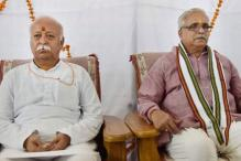 'Awakened' Hindus can lead world on path of peace: RSS