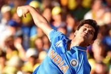 Injured Mohit Sharma confident of returning to action in a month
