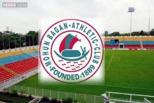 Mohun Bagan to play against Tampines Rovers in 1st round of ACL play-offs