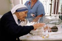 Delhi's Archbishop welcomes decision to elevate Mother Teresa