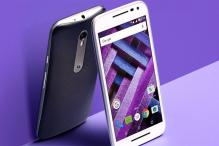Motorola to launch Moto G Turbo Edition in India today