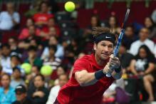 Singapore Slammers smash past Japan Warriors at International Premier Tennis League