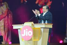 Reliance Jio ushers in the 4G revolution, launches 4G service for employees