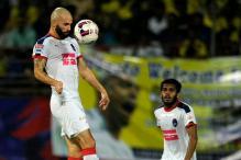 ISL 2015: Delhi Dynamos won't relent, says Hans Mulder