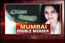 Mumbai double murder case