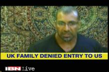 UK family claims they were denied entry into the US as they are Muslims