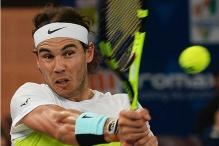 Rafael Nadal, David Ferrer to begin new season in Abu Dhabi